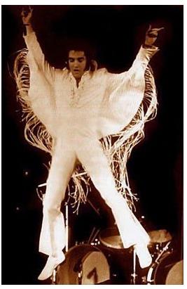 Elvis angel