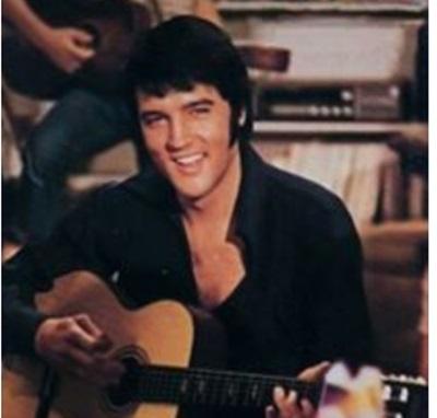 Elvis for comparison