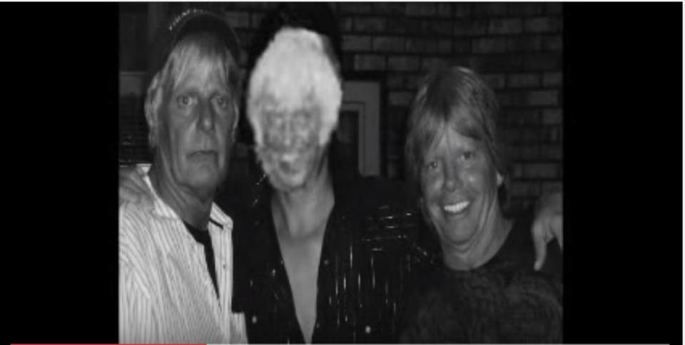 FAKE Elvis JesseStanley .wmv YouTube