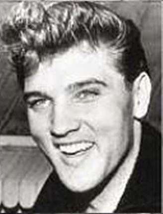 Elvis up close for comparison to Jesse 5 20 2014