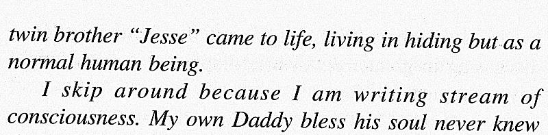 Jesse's book Page 32