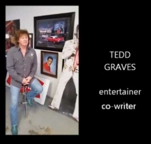 A Man So Loved with Tedd photo