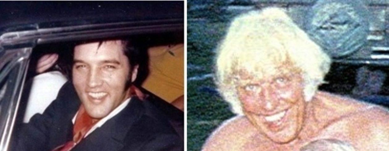 Linda Hood Sigmon's Truth – Elvis Presley approved website